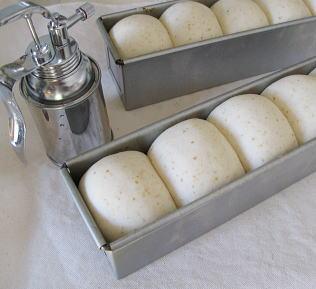 ラスク用食パン